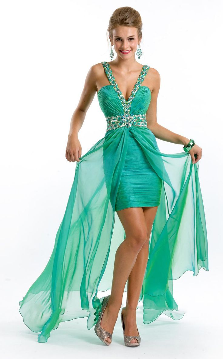 68 best short prom/party dress images on Pinterest | Short dresses ...