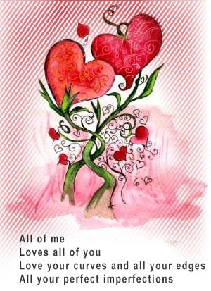 All of Me Love All of You - John Legend