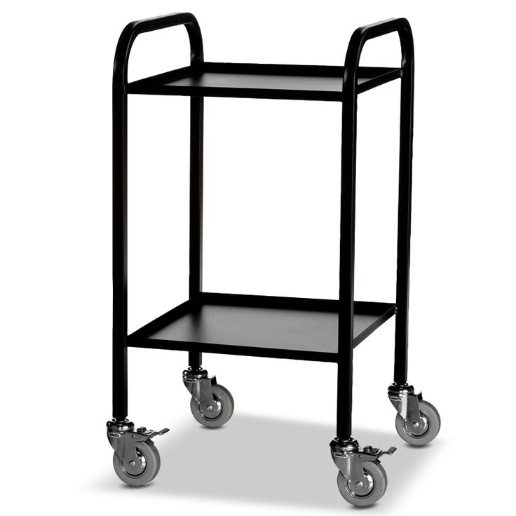 Compact Projector Trolley