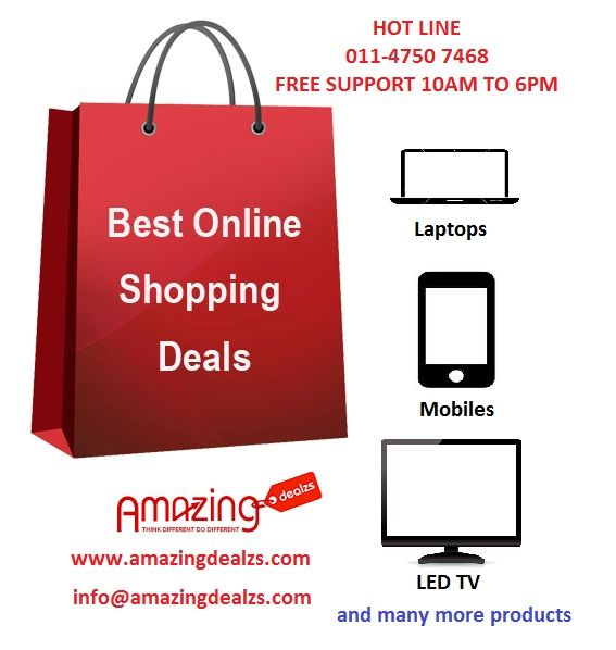 """online electronics shopping store, electronic store, refurbished laptops, mobile phones, factory seconds electronics, cheap laptops, buy laptop online, best laptops. For more info visit www.amazingdealzs.com """