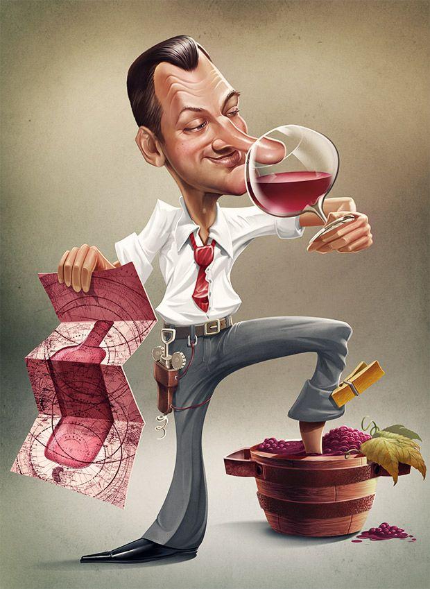 Wine Seller