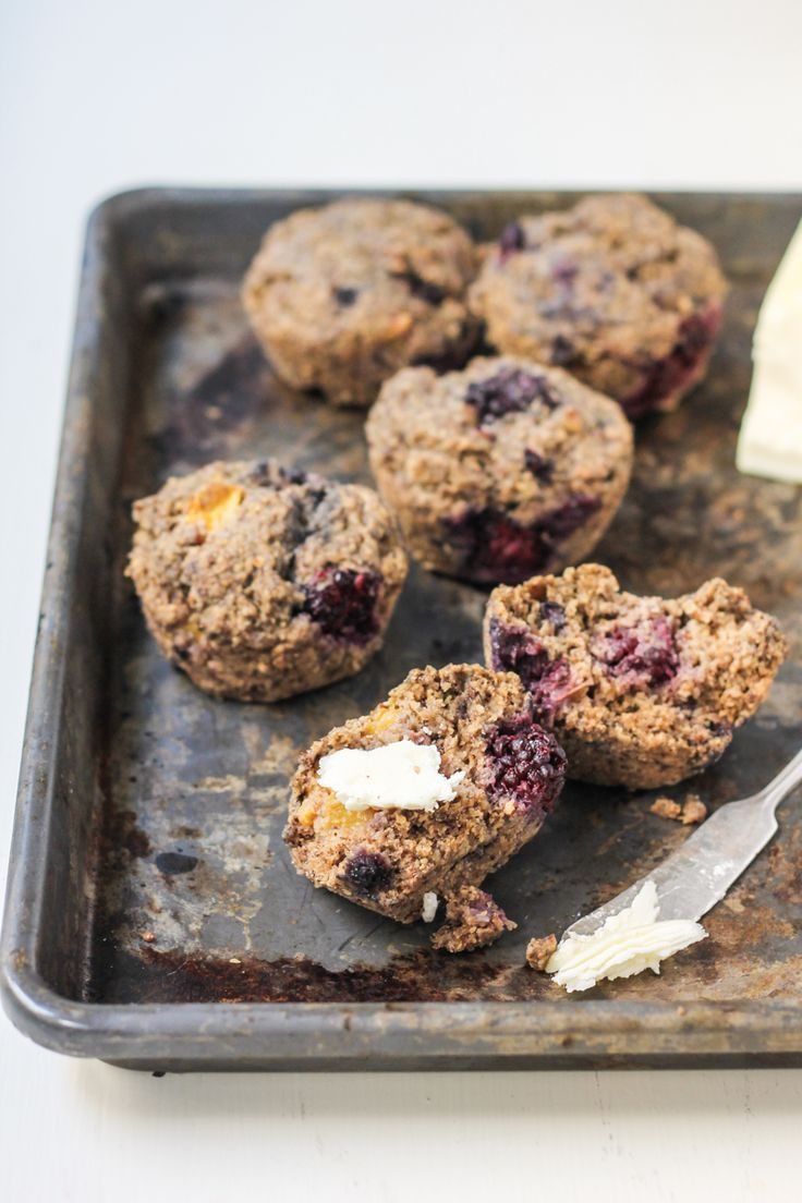 ... Muffin Recipes on Pinterest | Muffins, Flaxseed Muffins and Oat Bran