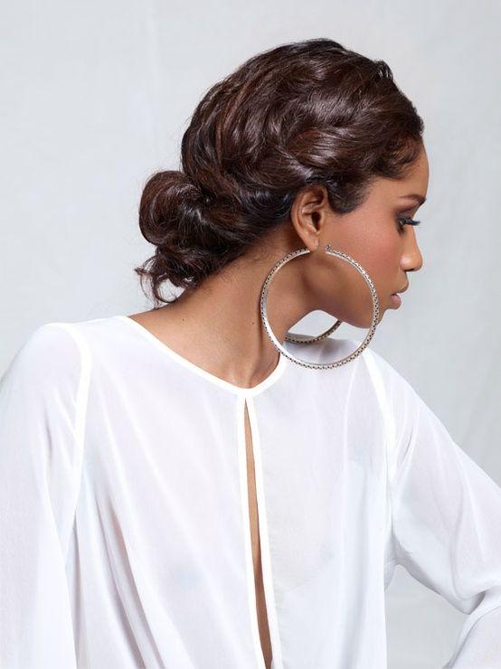Wedding Hair Gallery | VibrantBride.com