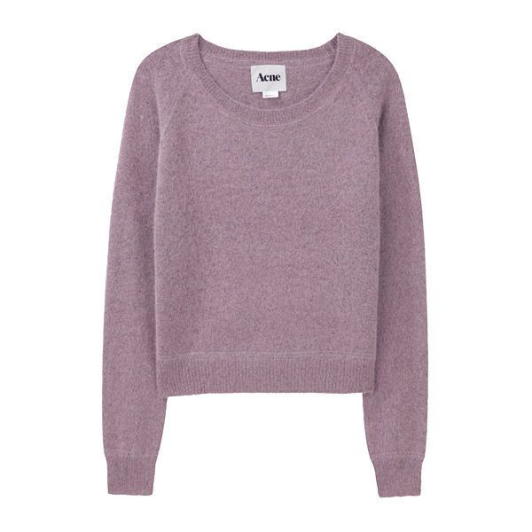 Best 25  Women's crewneck sweaters ideas on Pinterest | Winter ...