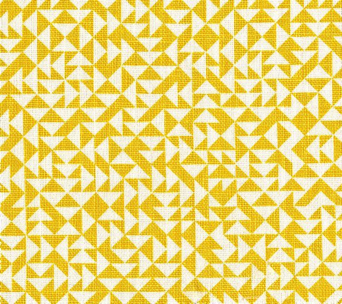 POP 80 : Tissu E, Anni Albers (Christopher Farr Cloth).
