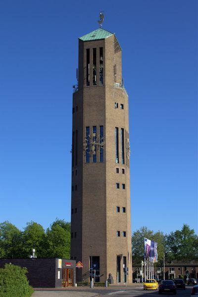 Watertoren Emmeloord (Poldertoren)