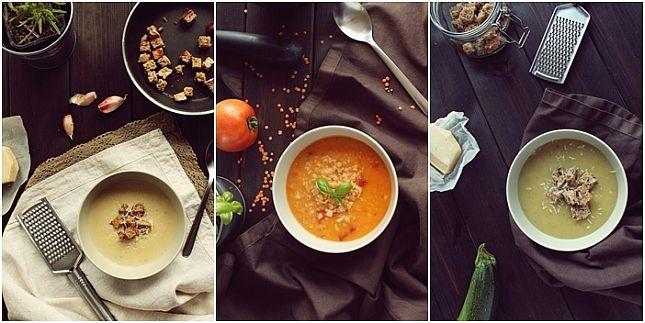 3 pyszne zupy cz. III
