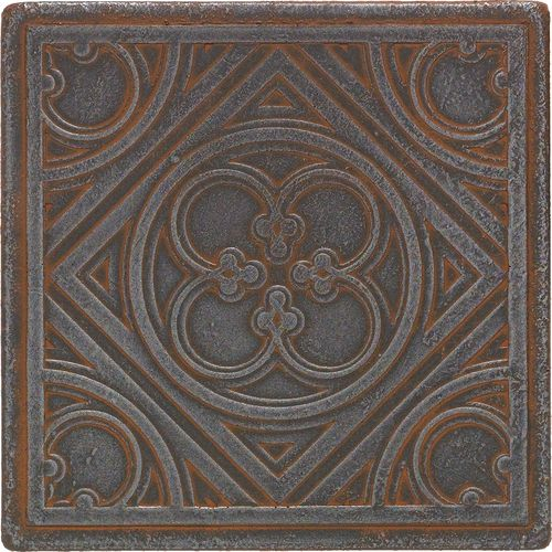 Check Out This Daltile Product Castle Metals Wrought Iron