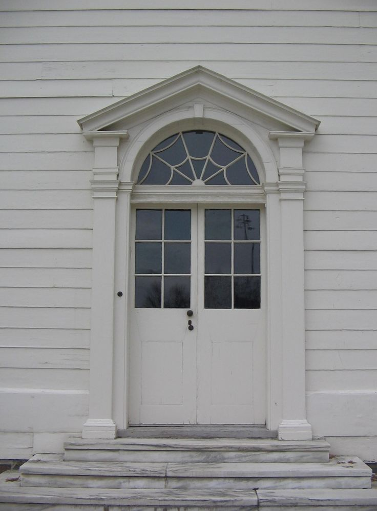 Fanlight example