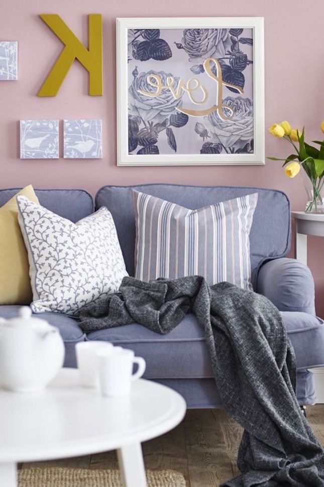 Stunning Zimmer einrichten mit IKEA M beln die besten Ideen