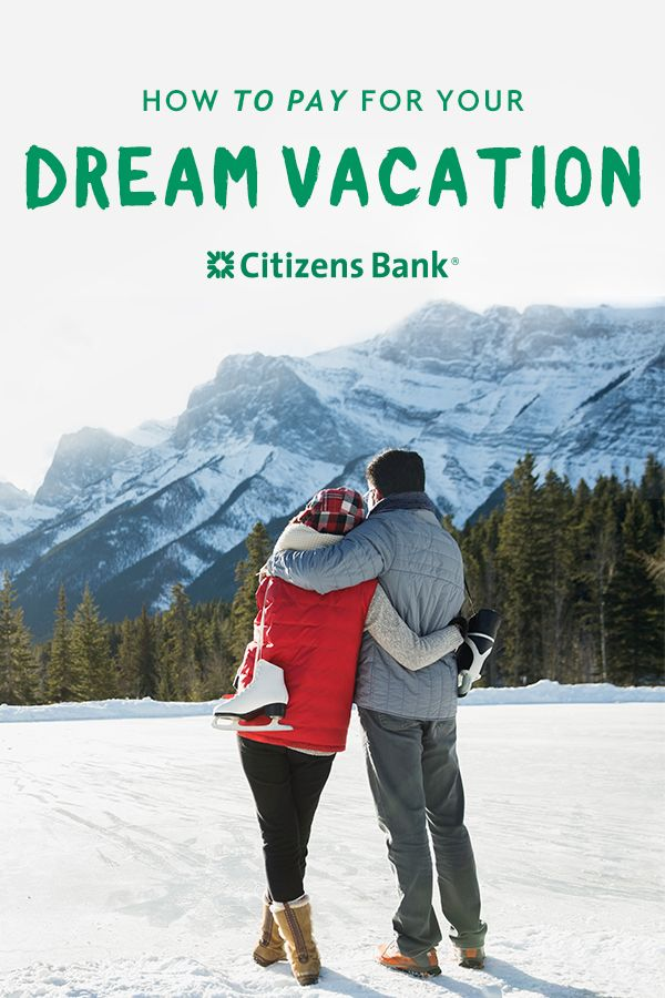 The Two Most Popular Methods For Funding Travel Are Personal Loans And Credit Cards While Personal Loans Have A Lower Personal Loans Dream Vacations Vacation