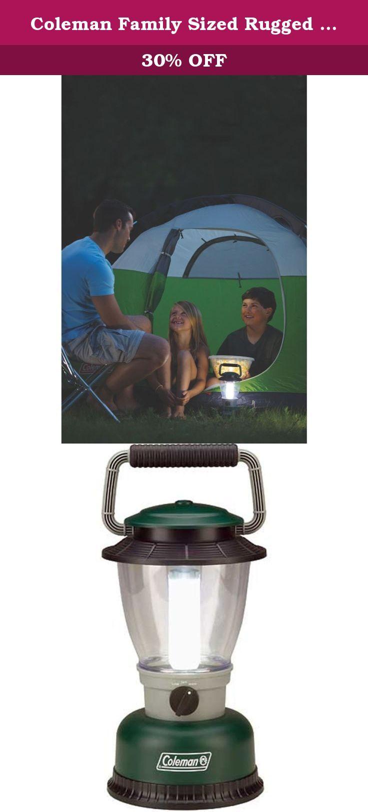 1000 Ideas About Coleman Battery Lantern On Pinterest