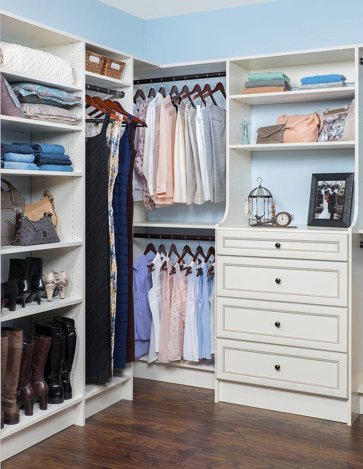 Elfa Closet for Best Organizer Ideas: Elfa Closet   Elfa Closet Rod   Elfa Freestanding Closet