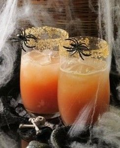 Kiss of the Vampire cocktail   Cocktail Recipes #drinks #cocktails #drinkrecipes