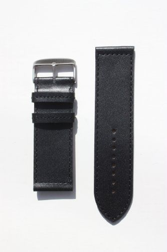 26mm Black Calfskin with Anti-Allergic Leather Lining and German Design Red Loop Keeper - http://www.bestwatchdeals.co/women/watch-bands-women/26mm-black-calfskin-with-anti-allergic-leather-lining-and-german-design-red-loop-keeper/ #26mm, #Allergic, #And, #Anti, #Black, #Calfskin, #Design, #German, #Keeper, #Leather, #Lining, #Loop, #Red, #With