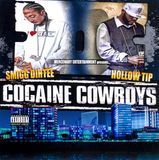 Cocaine Cowboys [CD] [PA], 15551757