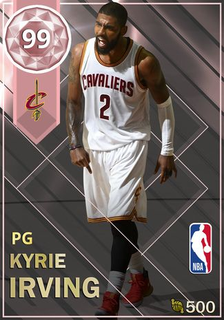 Custom Cards 2KMTCentral Nba game cards t Cards