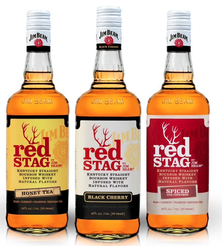 omg new red stag flavors...must try!!! i can't live without my black cherry red stag!!