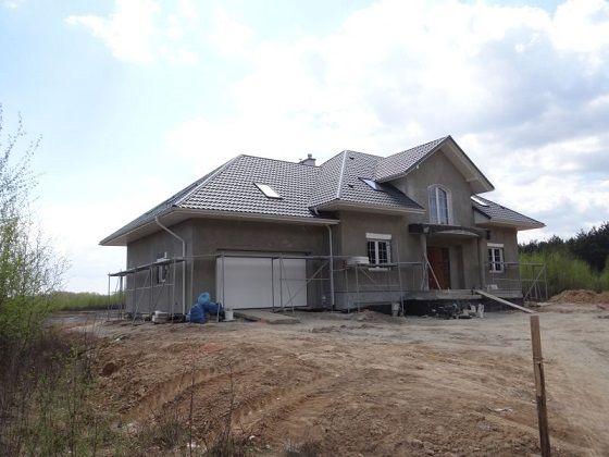 Budowa Benedykt 2  #projekt #dom #budowa # architektura