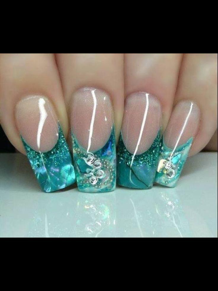Beautyfull nailart