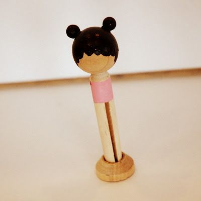 Best 25+ Clothespin dolls ideas on Pinterest | Peg wooden ...