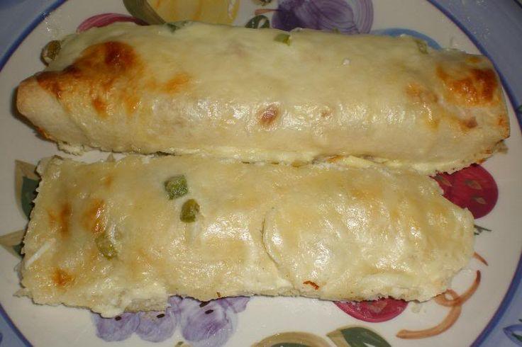 Sour Cream Enchiladas | Chicken | Pinterest