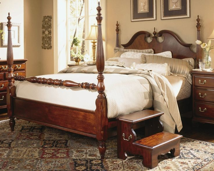 1000 ideas about cherry wood furniture on pinterest brown master bedroom queen size bedding. Black Bedroom Furniture Sets. Home Design Ideas