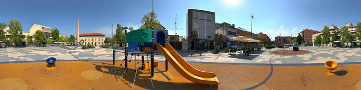 Plaça de Cal Font