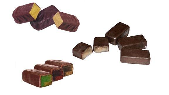 Линия производства конфет «Коровка», помадных конфет и мармелада