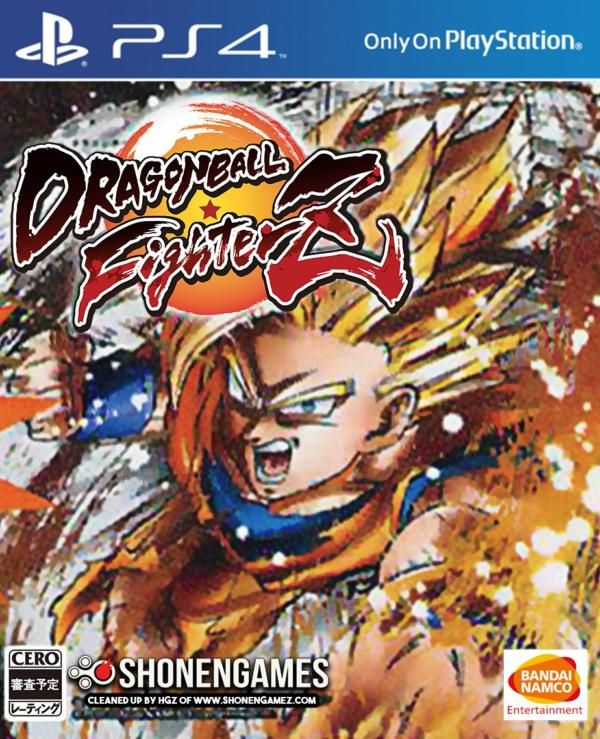 Juego Ps4 Dragon Ball Fighter Z Ps3 Or Ps4 Pinterest Juegos
