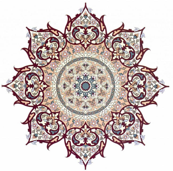 Persian Design 18