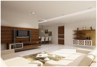 VASTUSHASTRA guidelines - LIVING ROOM,  Your gathering room!