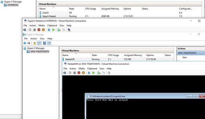 В версии Hyper-V на Windows Server 2012 R2 уже реализовано достаточное количество функциональных возможностей, поэтому сегодняшний обзор кому-то может...