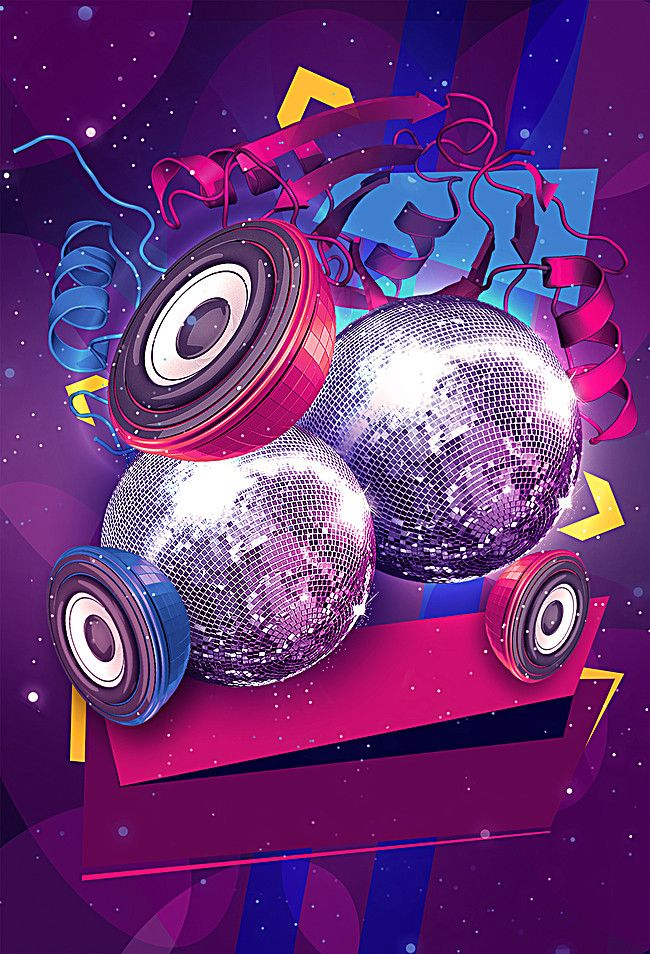 Art Design Graphic Shape Background Party background