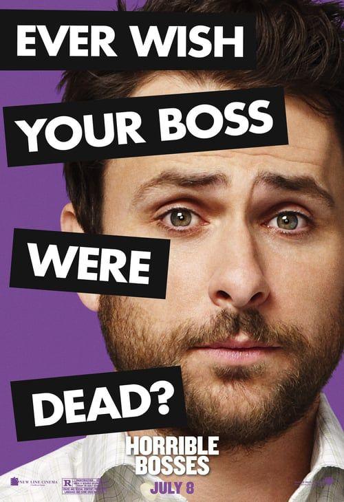 Watch Horrible Bosses 2011 Full Movie Online Free