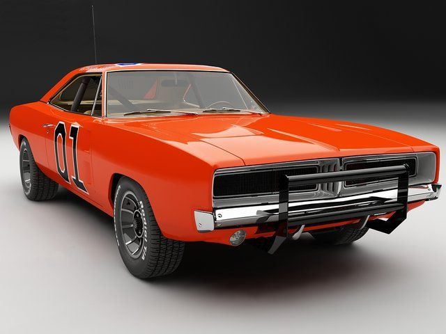 25 best ideas about custom muscle cars on pinterest for Is dodge general motors