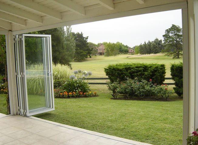 17 best ideas about aberturas de aluminio on pinterest - Puertas para casa ...