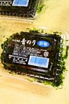 生青のりを冷凍保存しよう! by めかまはぉ [クックパッド] 簡単おいしいみんなのレシピが260万品