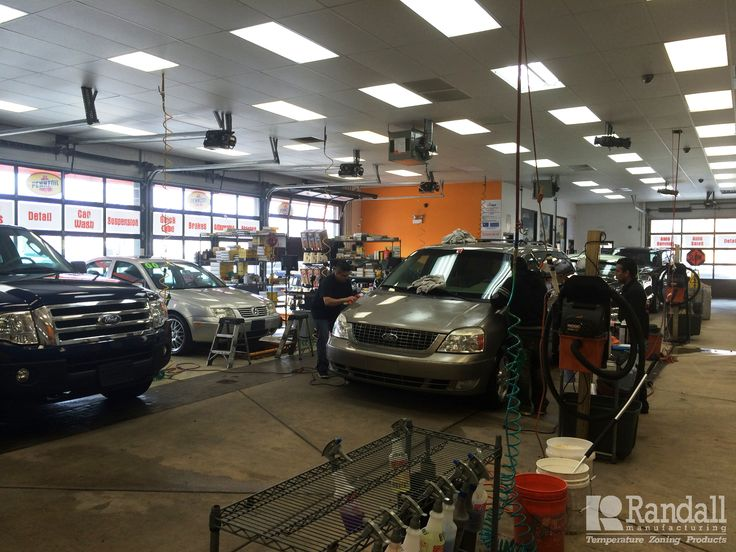 17 Best images about Autobody Shop | Industrial Curtain Wall ...