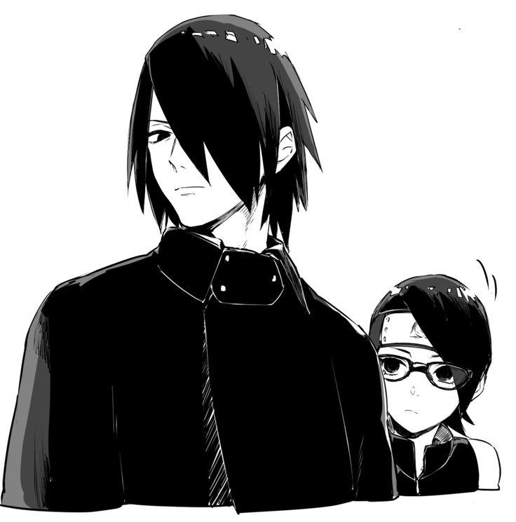 477 Best Images About Sasuke Sakura On Pinterest