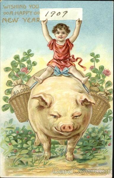 105 best antique postcards