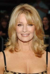 If I could have any celebrity's hair....it would be actress, Deidre Hall.