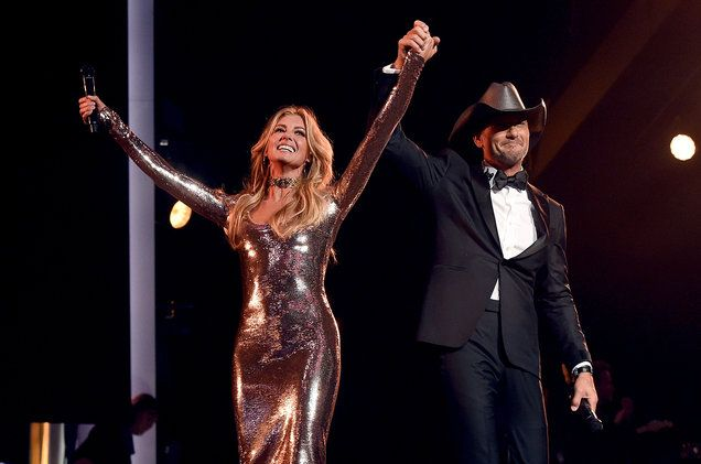 Faith Hill & Tim McGraw Announce First Duet Album 'The Rest of Our Life'   Billboard