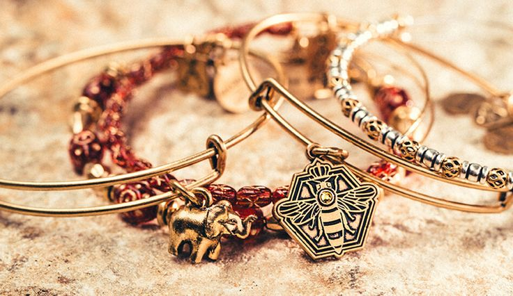ALEX AND ANI – Bracelets, Necklaces, Earrings and More