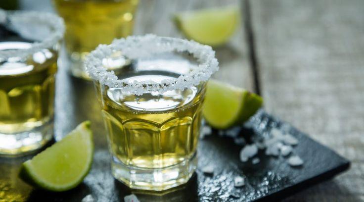 Los 10 mejores tequilas de México en 2017
