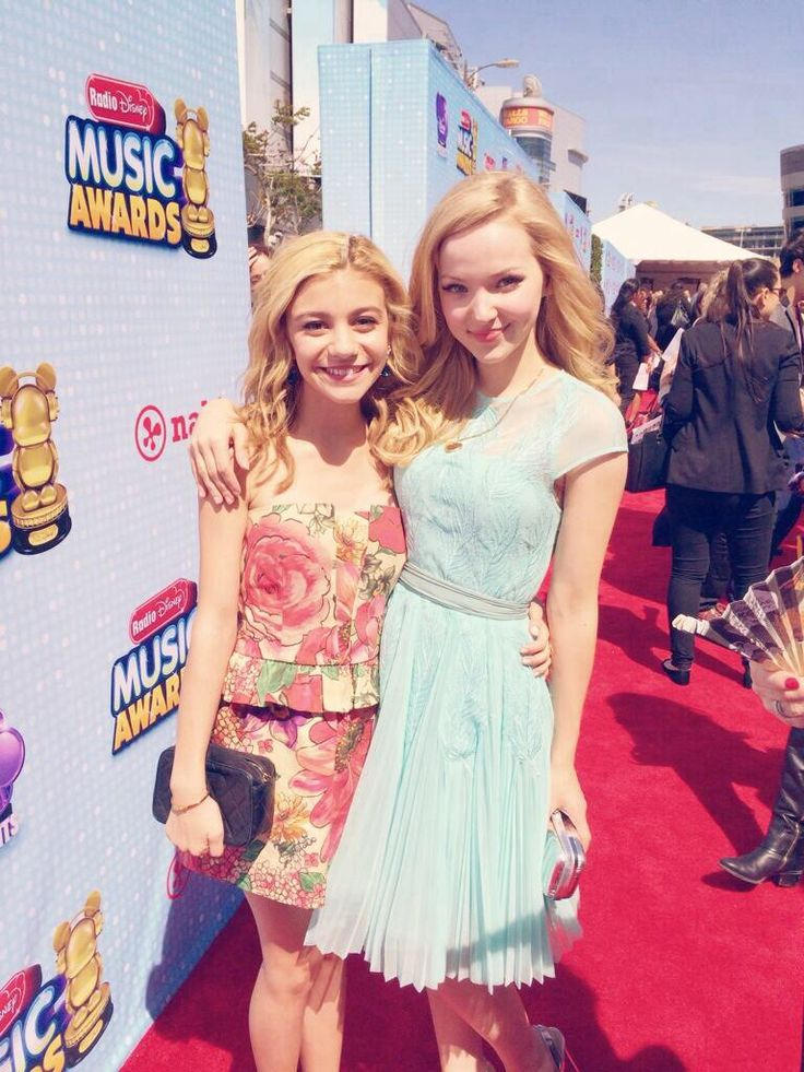 Dove Cameron and G Hannelius!!!!! My two favorite celebs !!!!!!!!!!!!!!!!!!!!!!