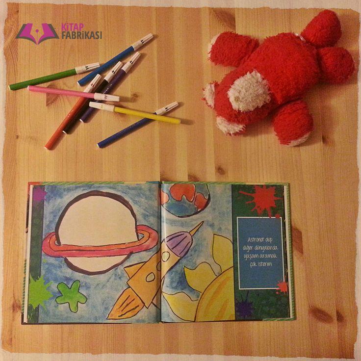 Çocuğa özel sanat ve hikaye kitapları. Okuma bayramı, karne ve doğum günü hediyesi.  Kurumlara Özel Fiyatlarla...