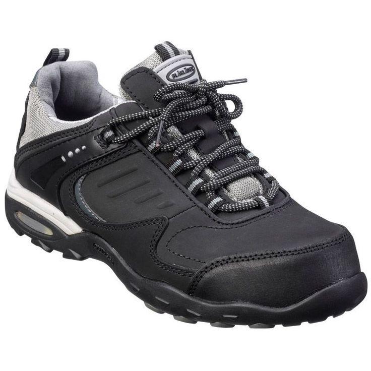 Könnyű munkavédelmi cipő S3 SRA, Könnyű munkavédelmi cipő S3 SRC Blaklader 2429 3907 9900 könnyű sulyú, kompozit orr és talpátszúrás elleni védelem.Felső része nubuk bőr.Talp: nitril a jó tapadásért, víz és olaj álló.Talpbetét PU a TPU támogatás.Ütődéselnyelő sarok.Antisztatikus.Fémmentes Felsőrész: Nubuk/EVA/Nitril Talp: Nitril Bélés: MESH Méret: 37-48 Védelmi szint: EN 20345:2011 S3 SRC, 4Hend Munkaruha & Védőruha
