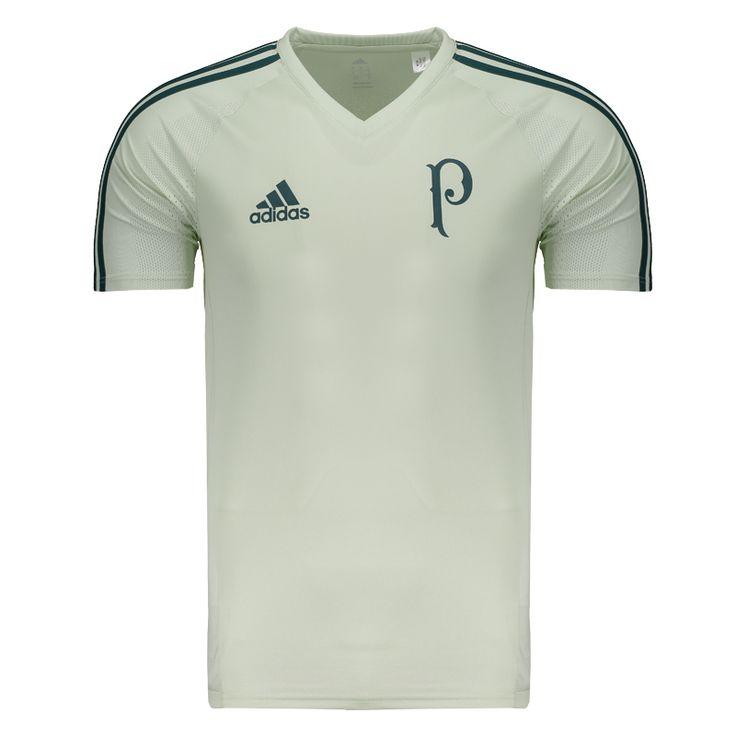 Camisa Adidas Palmeiras Treino 2017 Verde Somente na FutFanatics você compra agora Camisa Adidas Palmeiras Treino 2017 Verde por apenas R$ 179.90. Palmeiras. Por apenas 179.90
