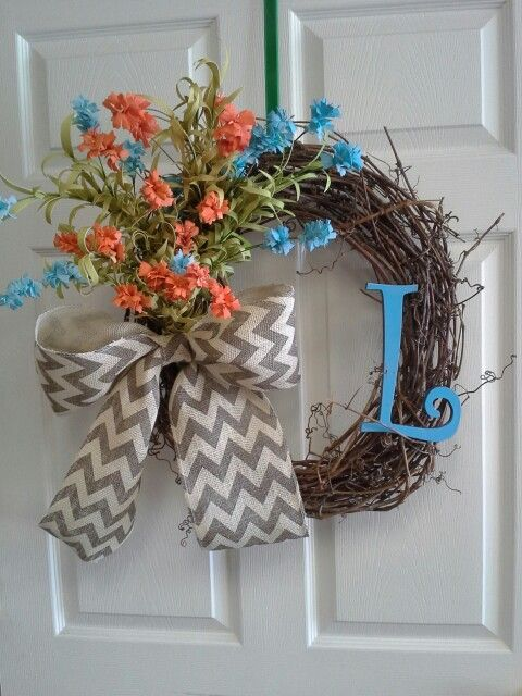 Best 25 Vine Wreath Ideas On Pinterest Hydrangea Wreath